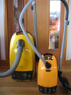miele vacuum cleaner 1