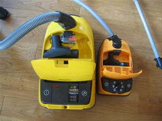 miele vacuum cleaner 2
